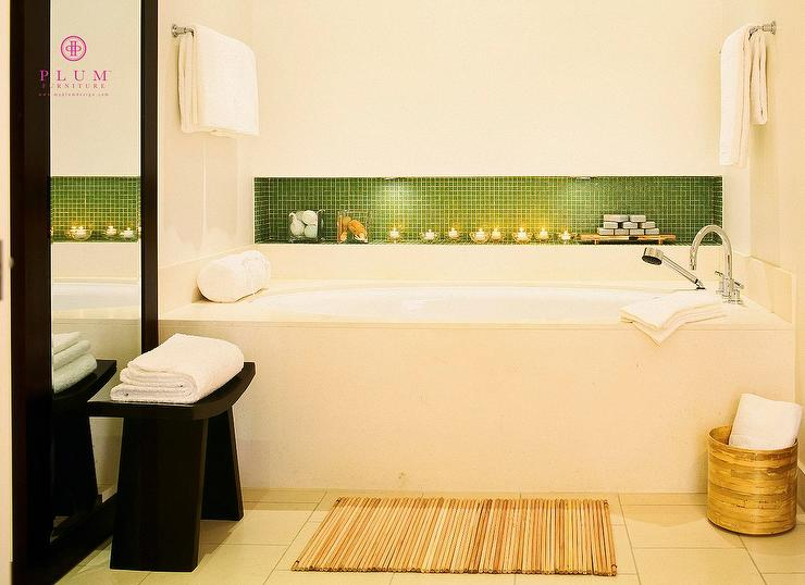 Zen Bathroom Modern Bathroom Mcgill Design Group