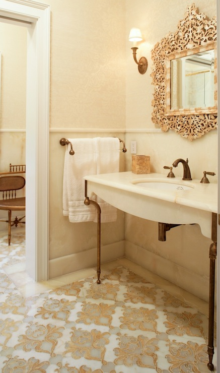 Luxury So, It Only Is Natural That They Play A Key Role In Giving The Modern Bathroom A Fabulous  And Mirrors Give It A Distinct Moroccan Appeal Design Facings Of America Often We Turn Towards Bathroom Windows, Flooring, Backsplashes