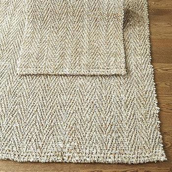 Rugs - Herringbone Jute Natural Fiber Rug | Ballard Designs - herringbone jute rug, herringbone natural fiber rug, herringbone rug,