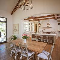 Interior design inspiration photos by Thompson Custom Homes.