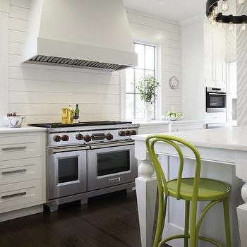 Etosha wallpaper contemporary kitchen nkba for Bentwood kitchen cabinets