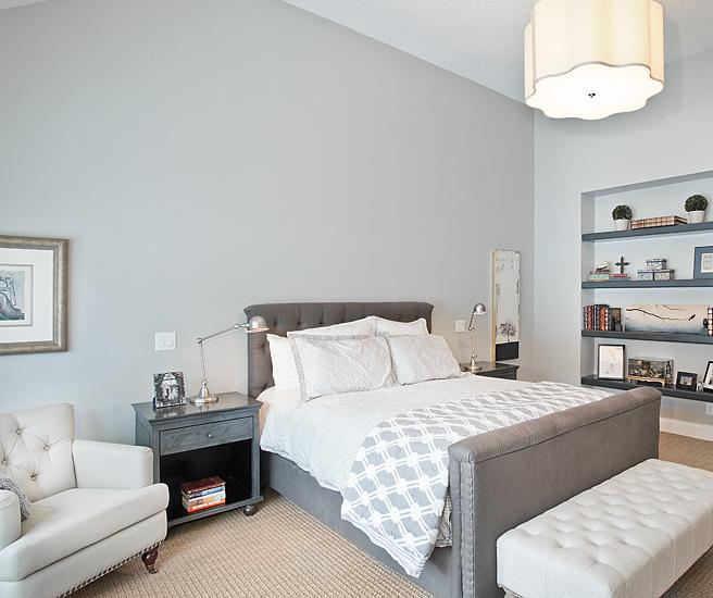 Gray Boy's Room
