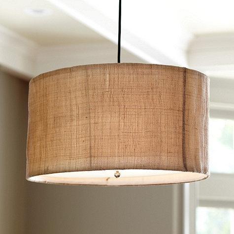 natural woven 3 light pendant ballard designs. Black Bedroom Furniture Sets. Home Design Ideas
