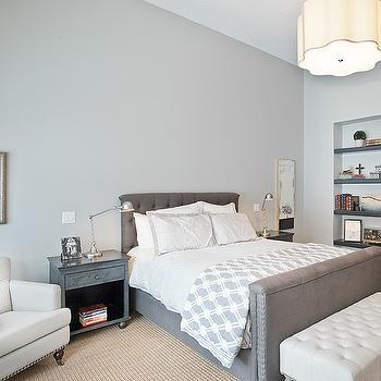 Gray Boy's Room, Contemporary, boy's room, Jaffa Group
