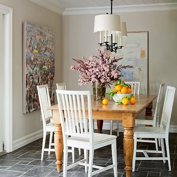 Edgecomb Gray, Transitional, dining room, Benjamin Moore Edgecomb Gray, Amy Meier Design