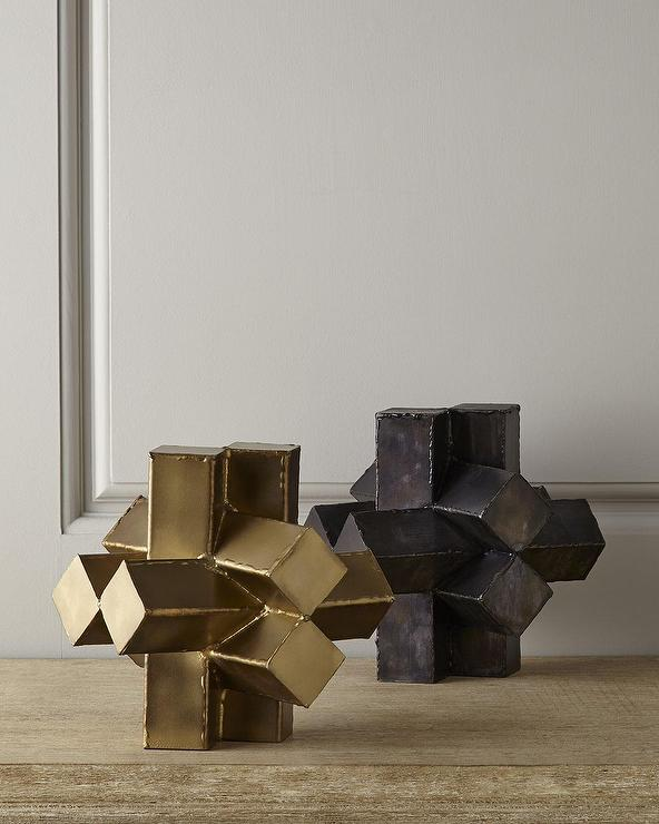 Abstract Sculpture I Horchow
