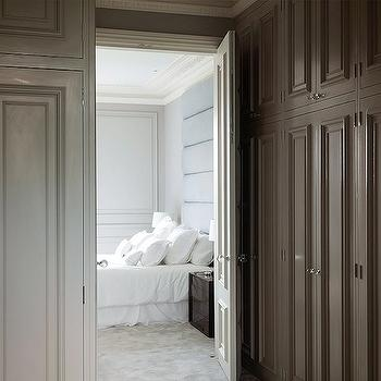 1st Option - closets - walk in closet, walk in closet ideas, walk in closet design, floor to ceiling cabinets, closet cabinets, built ins, closet built ins, closet built in cabinets, floor to ceiling closet cabinets, taupe cabinets, taupe built ins, taupe built in cabinets, taupe closet cabinets,