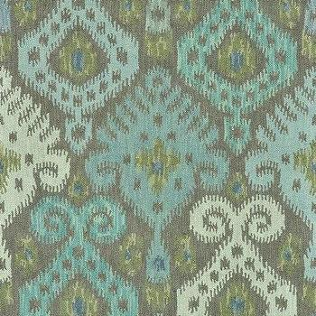 Rugs - Loloi Milano Grey Rug | Rugs USA - gray and blue ikat rug, gray and aqua ikat rug, gray and aqua blue ikat rug,