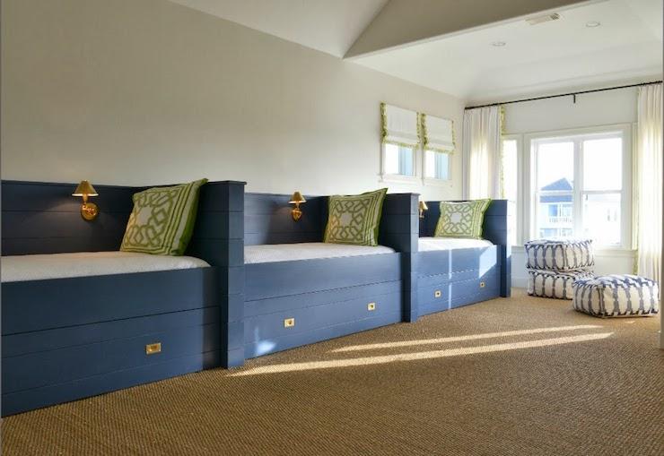 Boy Twin Beds