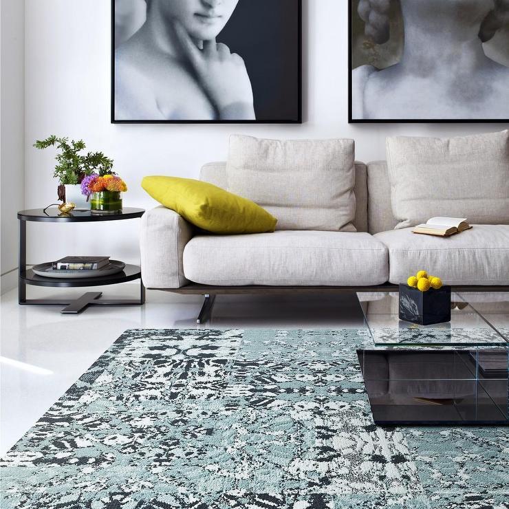 Carpet Tile At Flor: Quartz Carpet Tile I FLOR