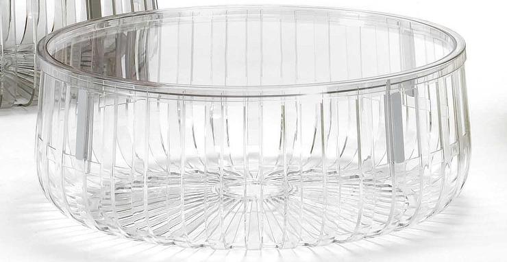 kartell panier table allmodern