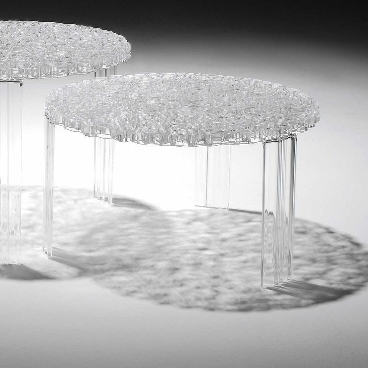 Kartell TTable Table  AllModern -> T Table Kartell