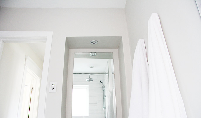 Benjamin Moore Paint Laundry Room