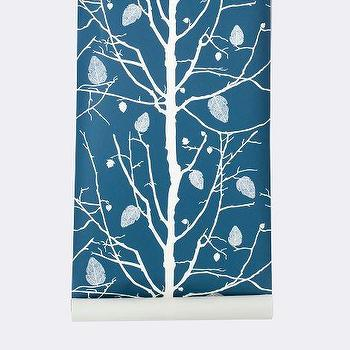 Family Tree Wallpaper I ferm LIVING