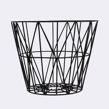 Wire Basket I ferm LIVING