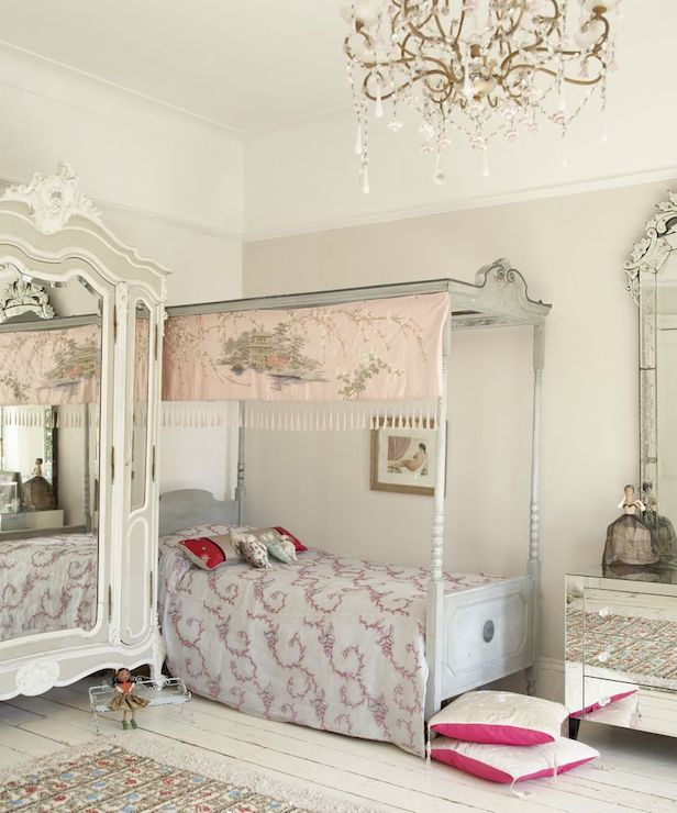 photos of single girls bedroom № 146629