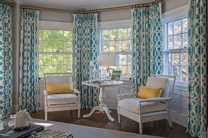 Extra Wide Grommet Curtain Panels Turquoise Drapes and Cu