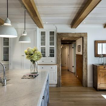 Farmhouse Kitchen, Country, kitchen, Crisp Architects