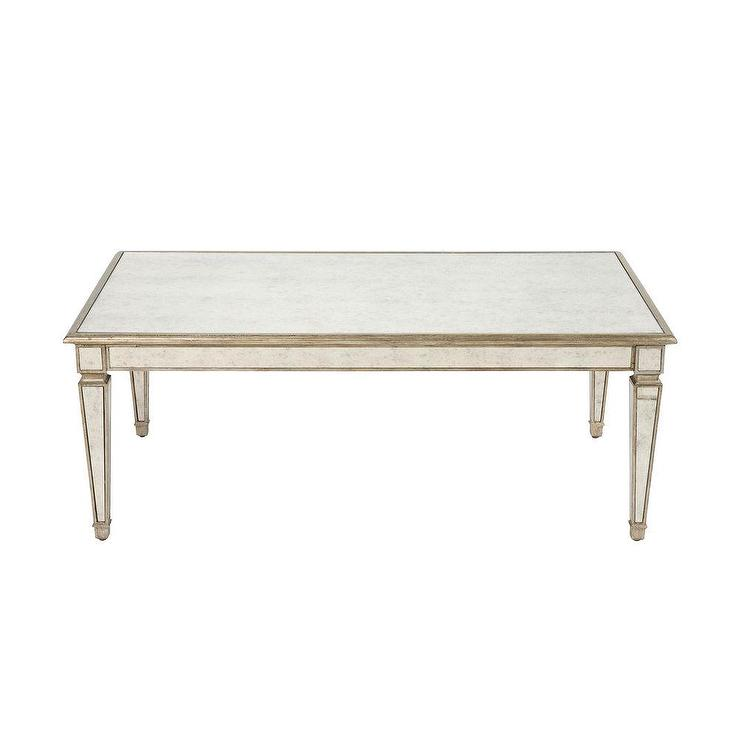 Vivica Coffee Table I Ethan Allen
