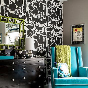 little whales wallpaper contemporary nursery grey floating shelves homebase grey floating shelves ikea