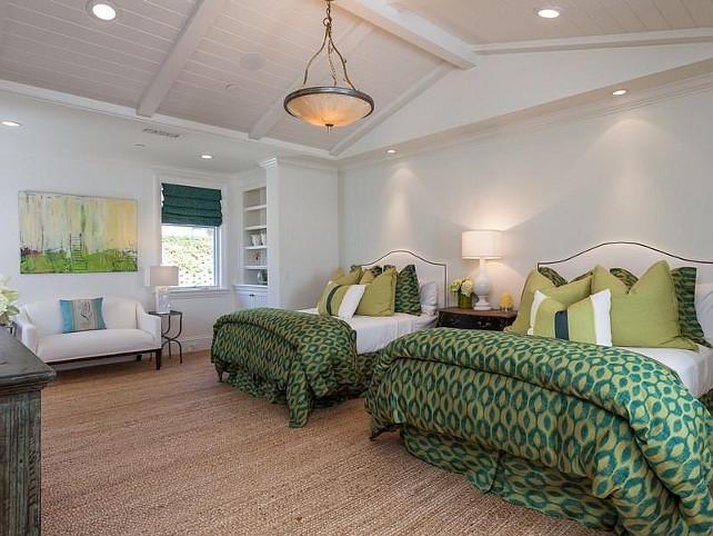 Shared Bedroom Cottage Bedroom Pricey Pads