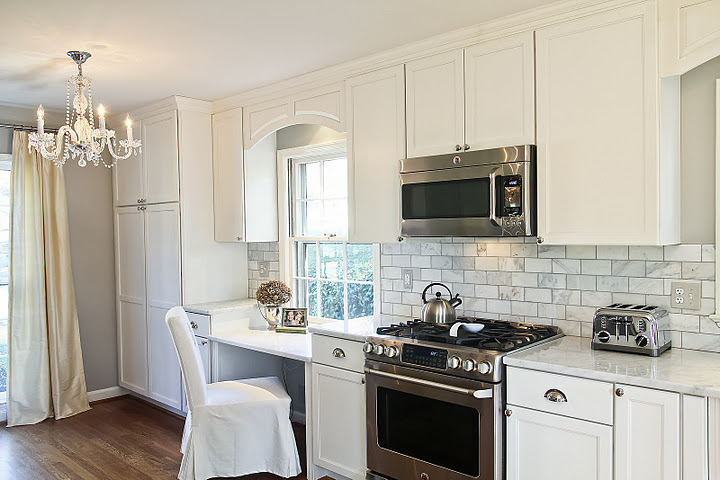Cabinet Valance Traditional Kitchen Haute Indoor Couture