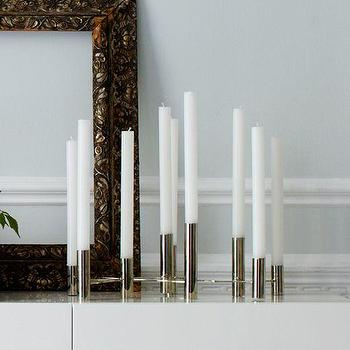 Bird's Nest Taper Holder, west elm
