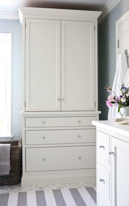 Tall bathroom cabinets free standing