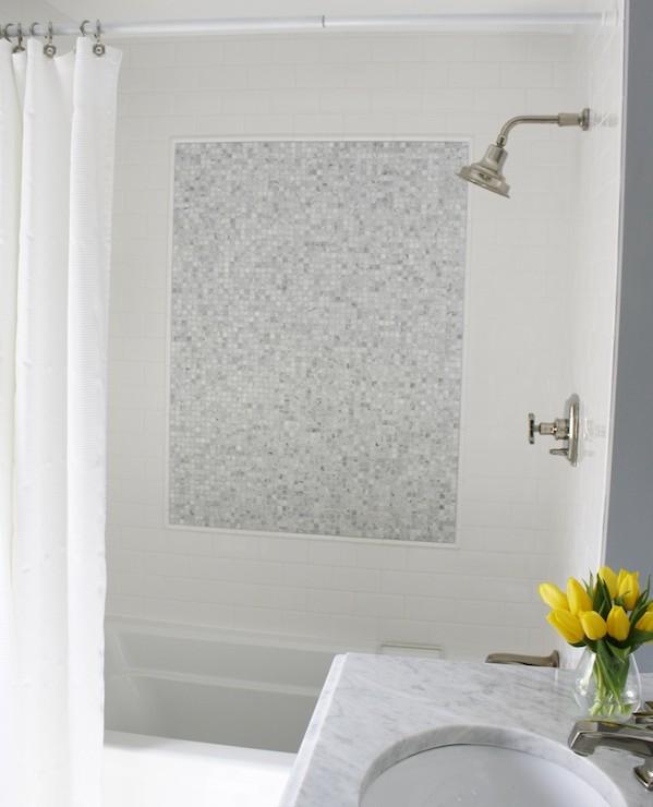 Shower Tile Patterns