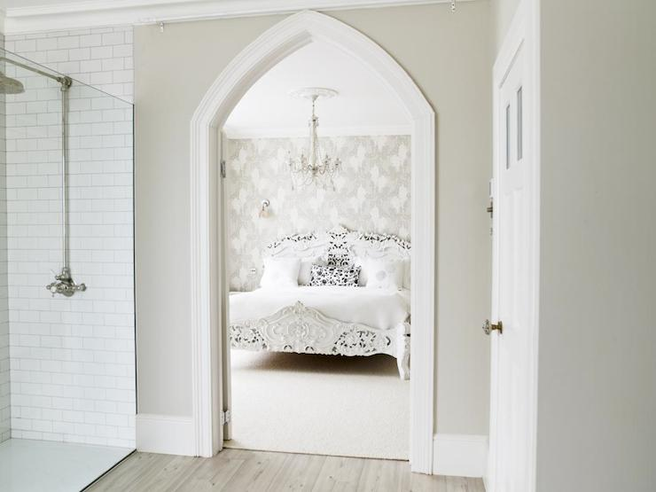 Gothic Doorway French Bathroom Jj Locations