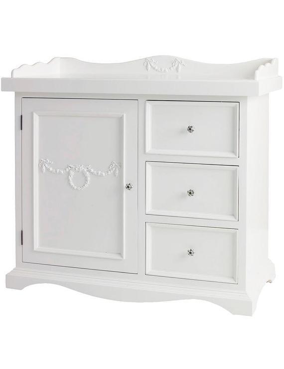 samantha changing table i annette tatum kids. Black Bedroom Furniture Sets. Home Design Ideas