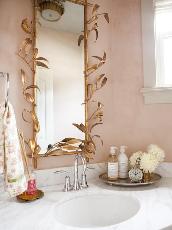 Chinoiserie Bathroom Asian Bathroom Alice Lane Home