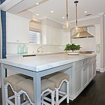 dark-wood-shaker-cabinets - Design, decor, photos, pictures, ideas