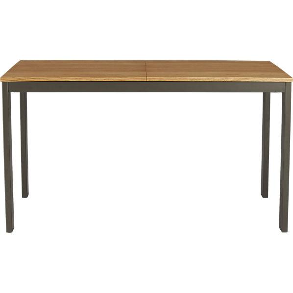 core extension dining table CB2 : 0c362787c652 from decorpad.com size 598 x 598 jpeg 16kB