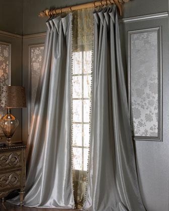 Crystal Palace Curtains I Neiman Marcus