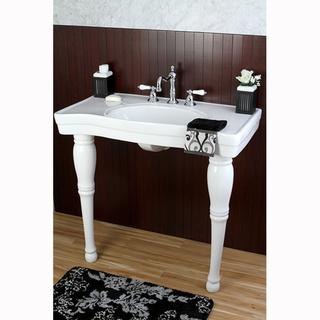 Two Legged Pedestal Sink - Products, bookmarks, design, inspiration ...
