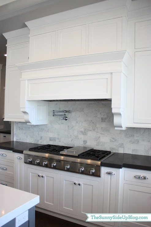 carrera marble subway tiles carrera marble subway tile backsplash