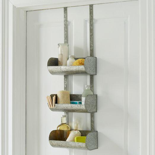 Elegant Install A Toiletry Shelf Make Space For Supplies Over The Bathroom Door So That Theyll Be Accessible When They Need To Be Replenished Without Cluttering Underthesink Cabinets Put A Shelf Over The Kids Bathroom Door So I Can Store My