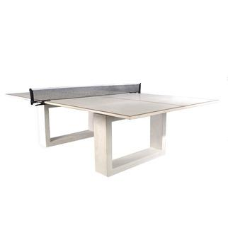 Miscellaneous - James De Wulf Concrete Ping Pong & Dining Table | 2Modern - ping pong table, outdoor ping pong table, outdoor concrete ping pong table, modern ping pong table, modern concrete ping pong table,
