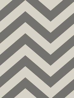 Wallpaper - Tempaper Zee Wallpaper | 2Modern - gray and white chevron wallpaper, gray and white zig zag wallpaper, temporary chevron wallpaper, peel and stick chevron wallpaper, gray and white temporary chevron wallpaper, peel and stick gray chevron wallpaper,