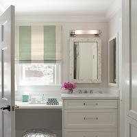 Venetian Mirror Traditional Bathroom Farrow Amp Ball