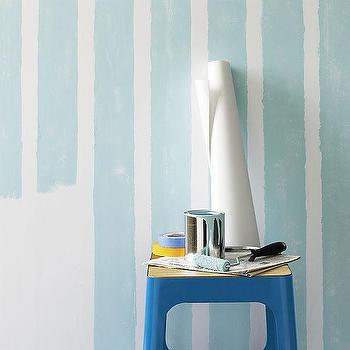 Wallpaper - DIY self-adhesive wallpaper | CB2 - draw on wallpaper, paint on removable wallpaper, self adhesive removable wallpaper,