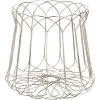 Decor/Accessories - Alessi Spirogira Wire Citrus Basket I Barneys.com - wire fruit basket, wire citrus basket, contemporary wire citrus basket,