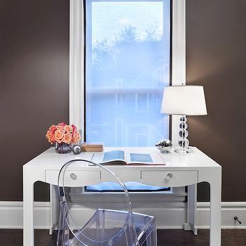 Bungalow 5 jacqui table design decor photos pictures for Bungalow 5 desk