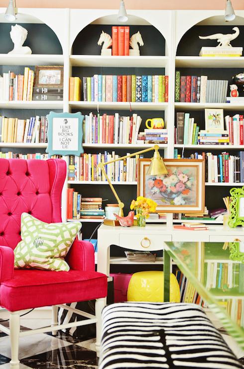 Billy Bookcase Desk: Ikea Billy Bookcase Hack