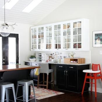 Ikea Cabinets, Transitional, kitchen, Benjamin Moore Tapestry Beige, House Tweaking