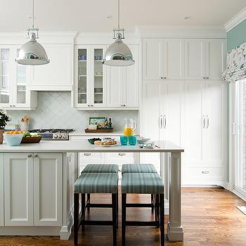 Caesarstone Frosty Carrina, Transitional, kitchen, Decor Happy