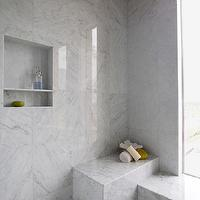 Shower Niche Design Decor Photos Pictures Ideas