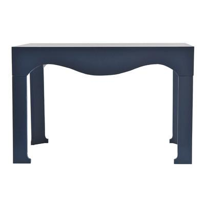 navy blue coffee table dark blue transitional coffee table dark blue