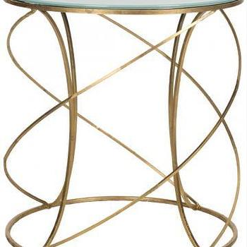 Brynn Accent Table, HomeDecorators.com